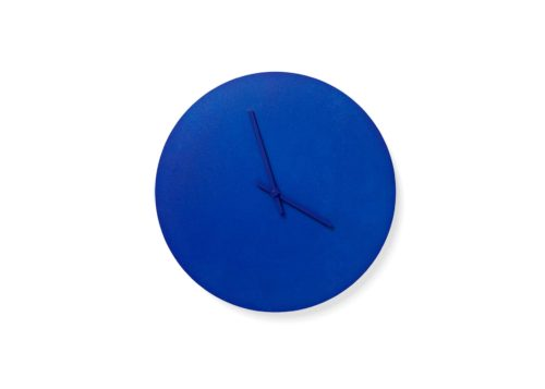 Steel Wall Clock by Norm Architects-28047
