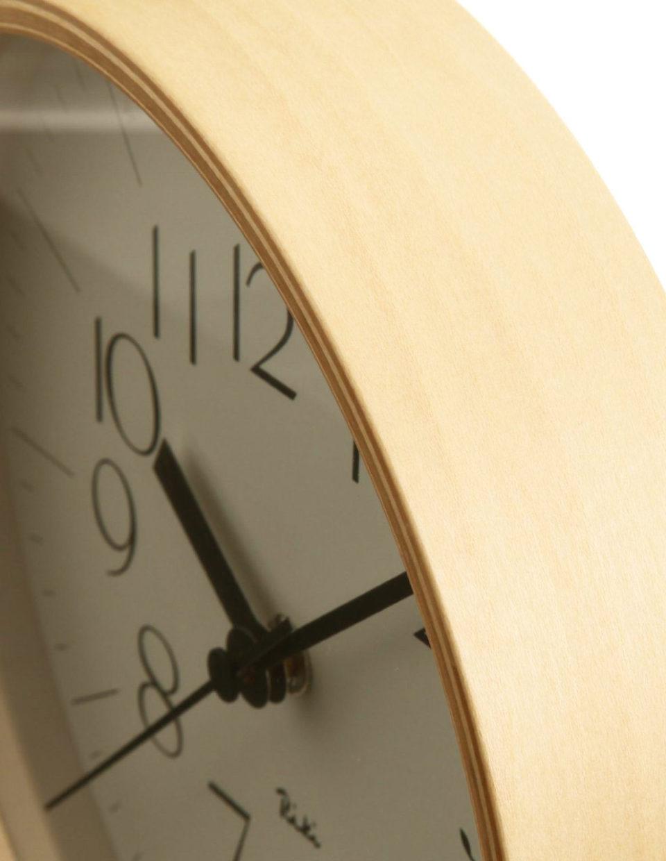 Riki Wall Clock -28355