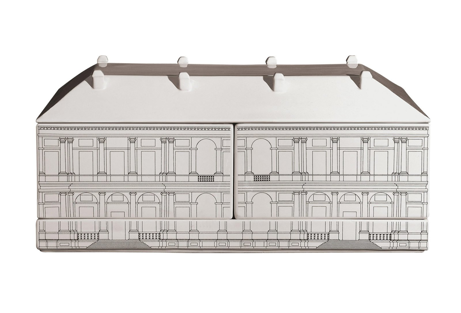 Seletti Palace Collection, Ducale Palace Set-28198