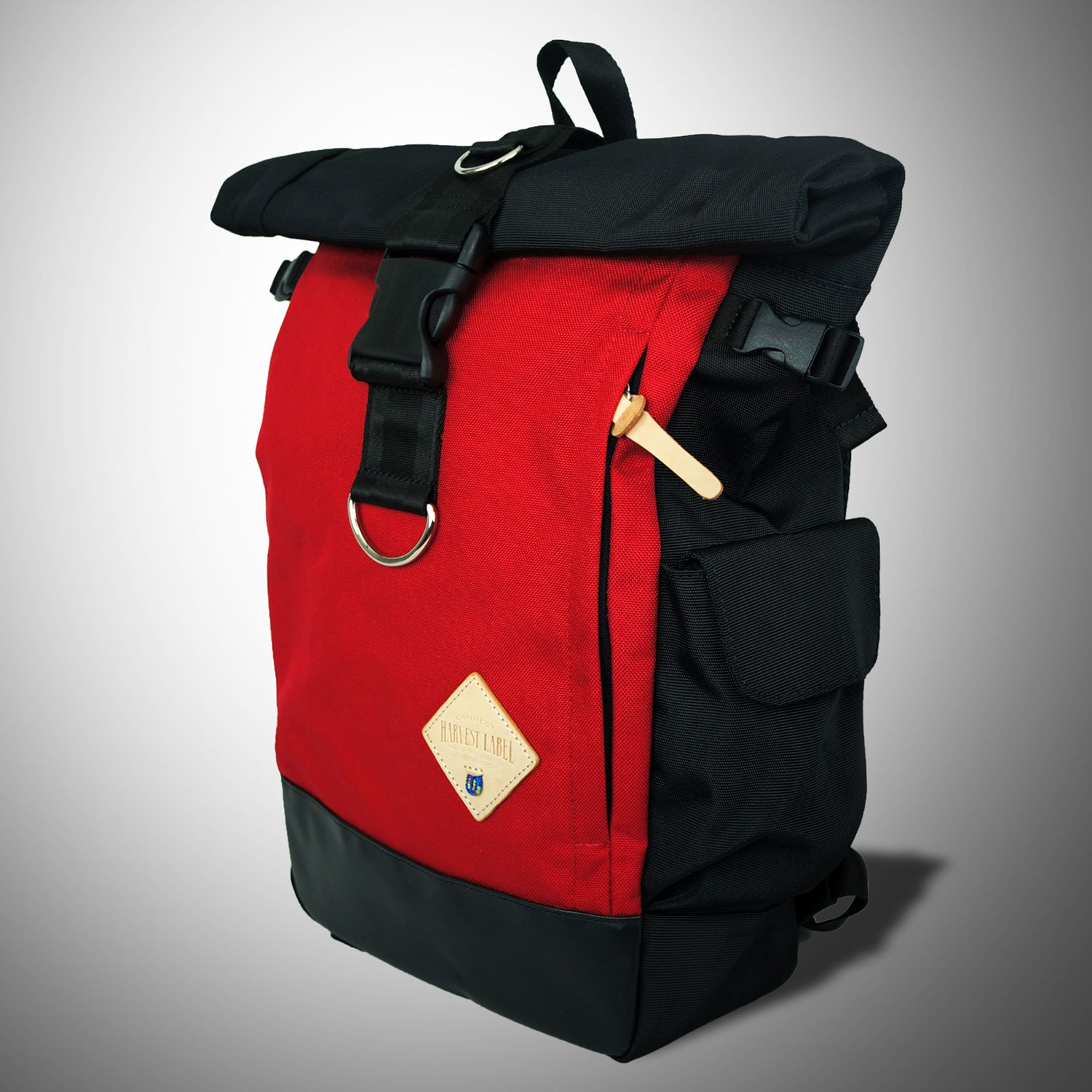 Classic Rolltop Backpack-28837