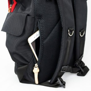 Classic Rolltop Backpack-28833