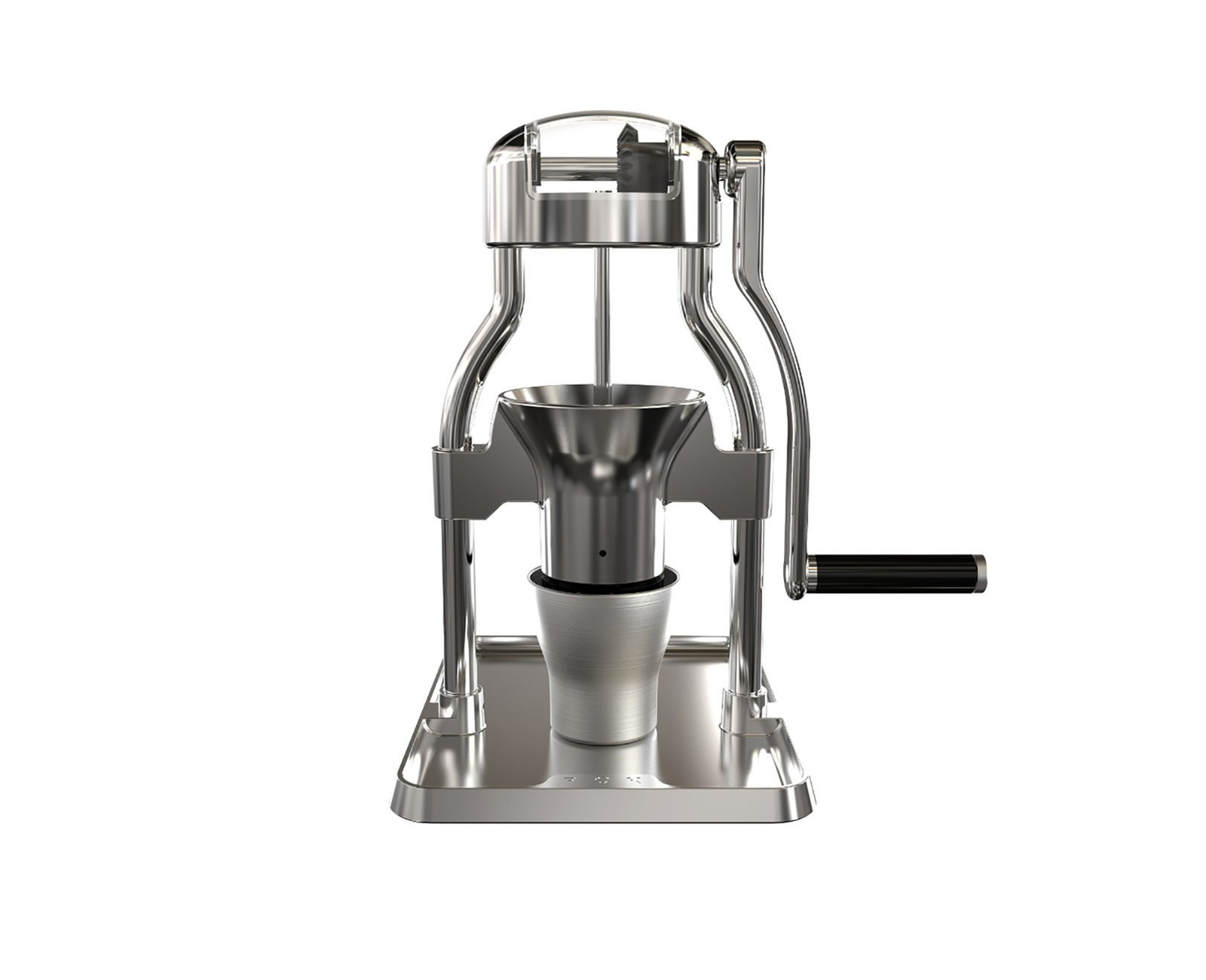 Rok Manual Coffee Grinder-29384