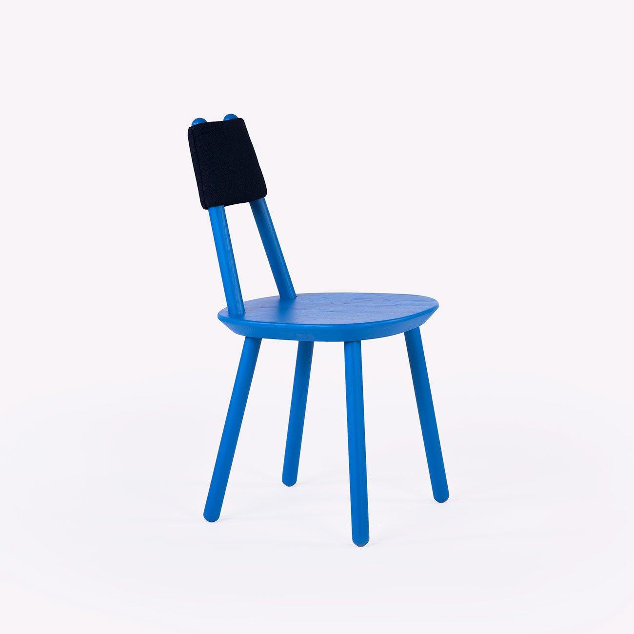 Naïve Chair, Blue-29658