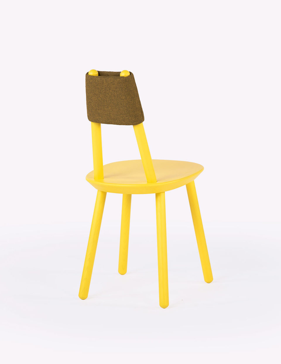 Naïve Chair, Yellow-29676