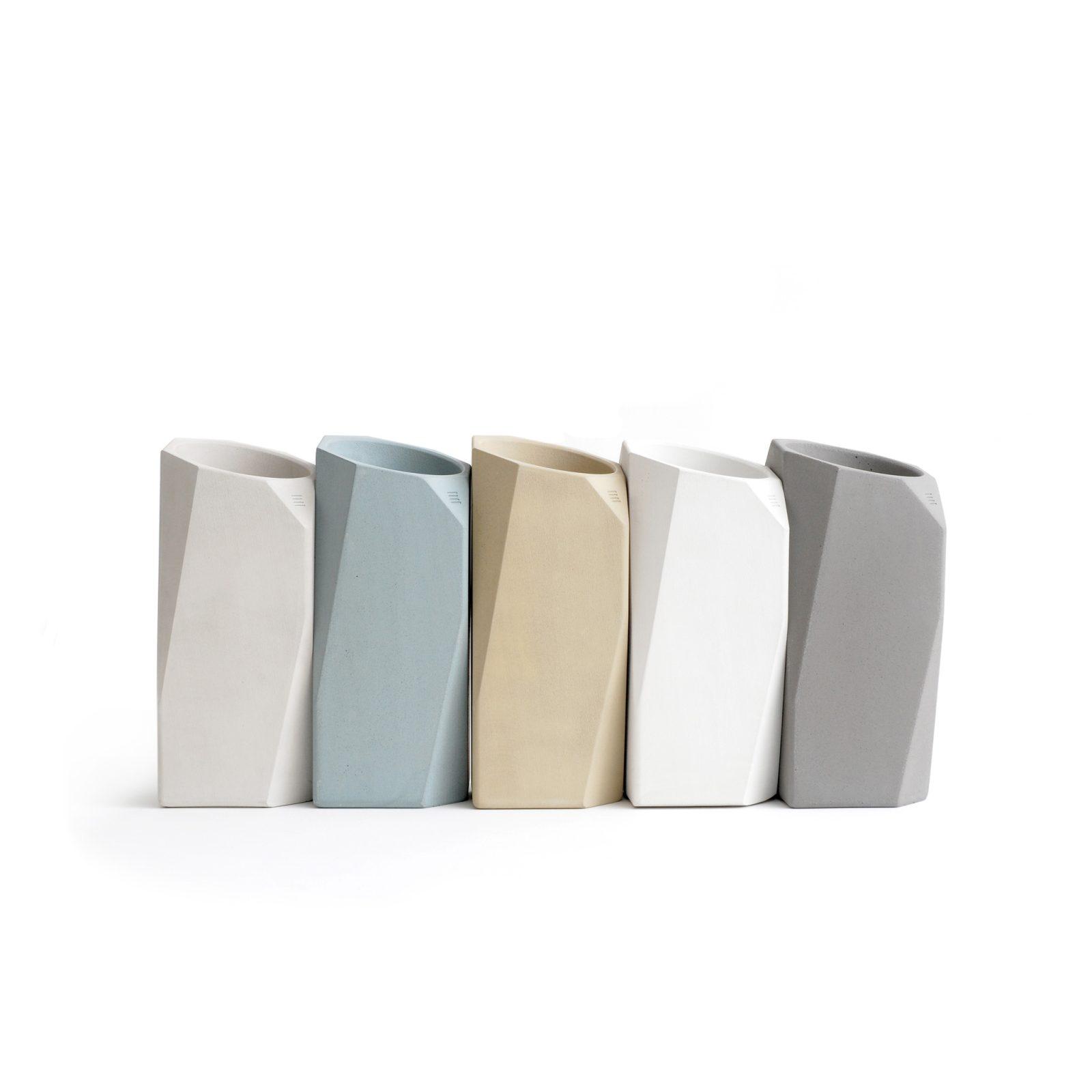 Corvi, Modular Concrete Wine Cooler – Set of 6-29799
