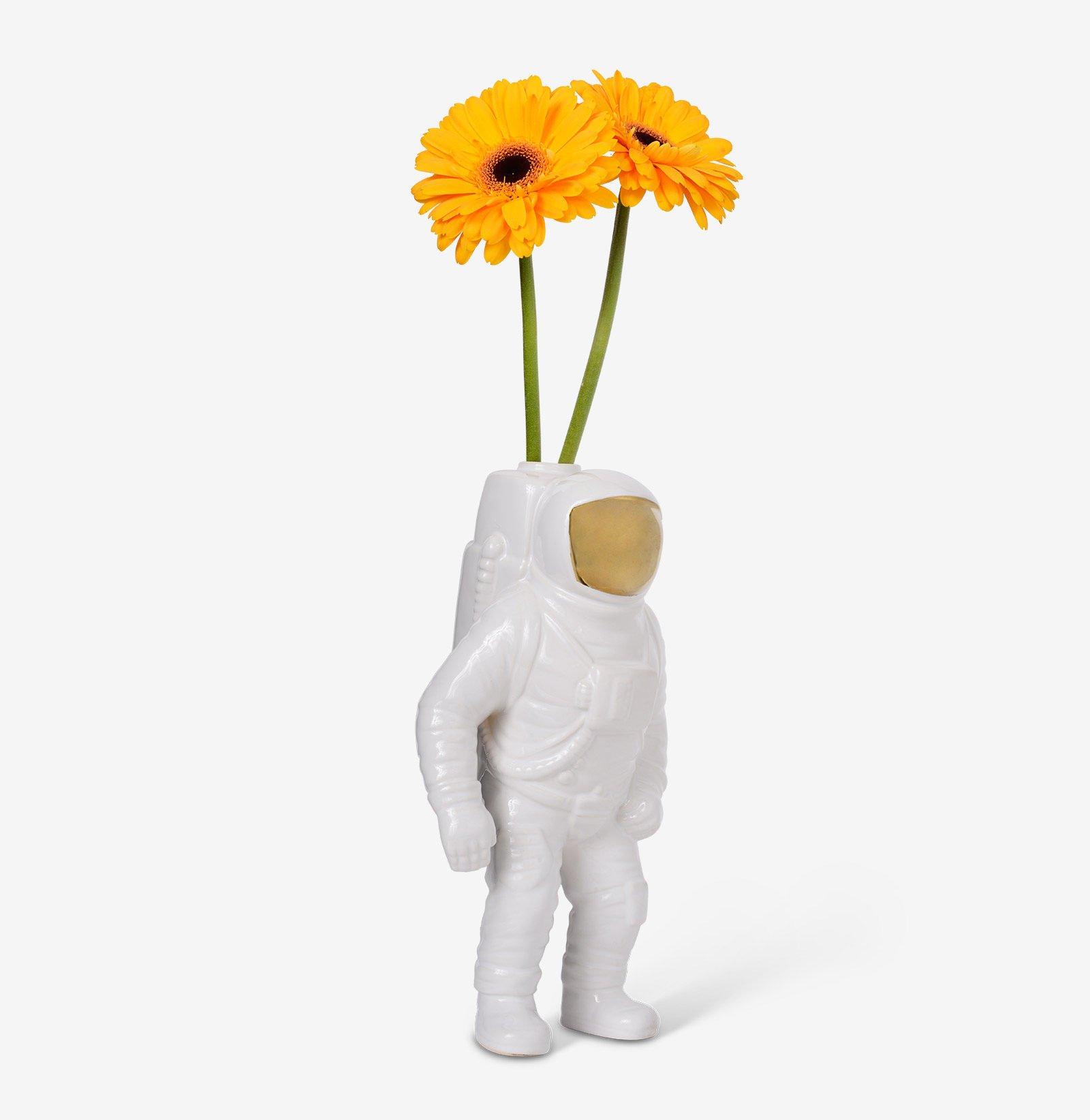 Starman Vase-29761