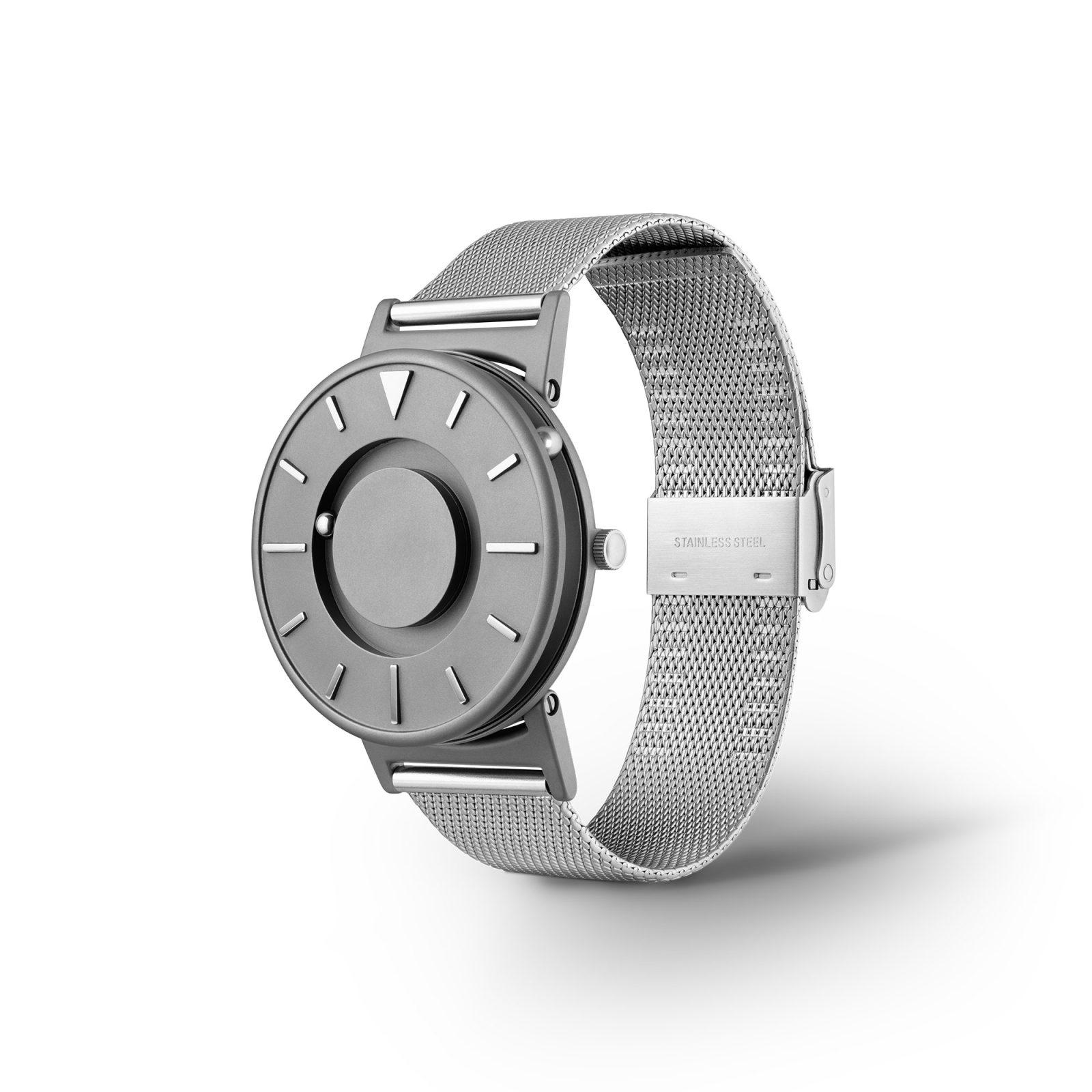 Bradley Mesh, Silver-30430