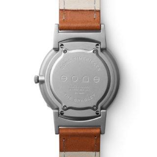 Bradley Voyager Silver-30462