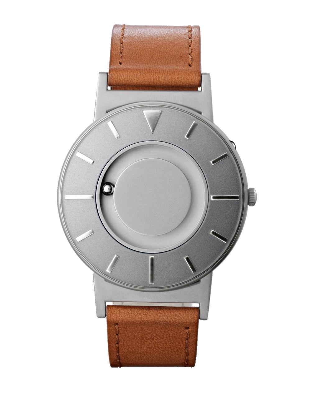 Bradley Voyager Silver-0