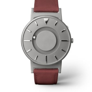 Bradley Canvas, Crimson-30516