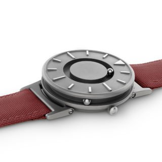 Bradley Canvas, Crimson-30518