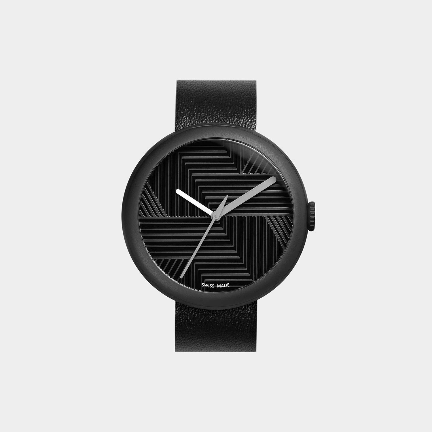 Hach Watch, Charcoal Black -30534