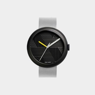 Hach Watch, Charcoal Grey-30542