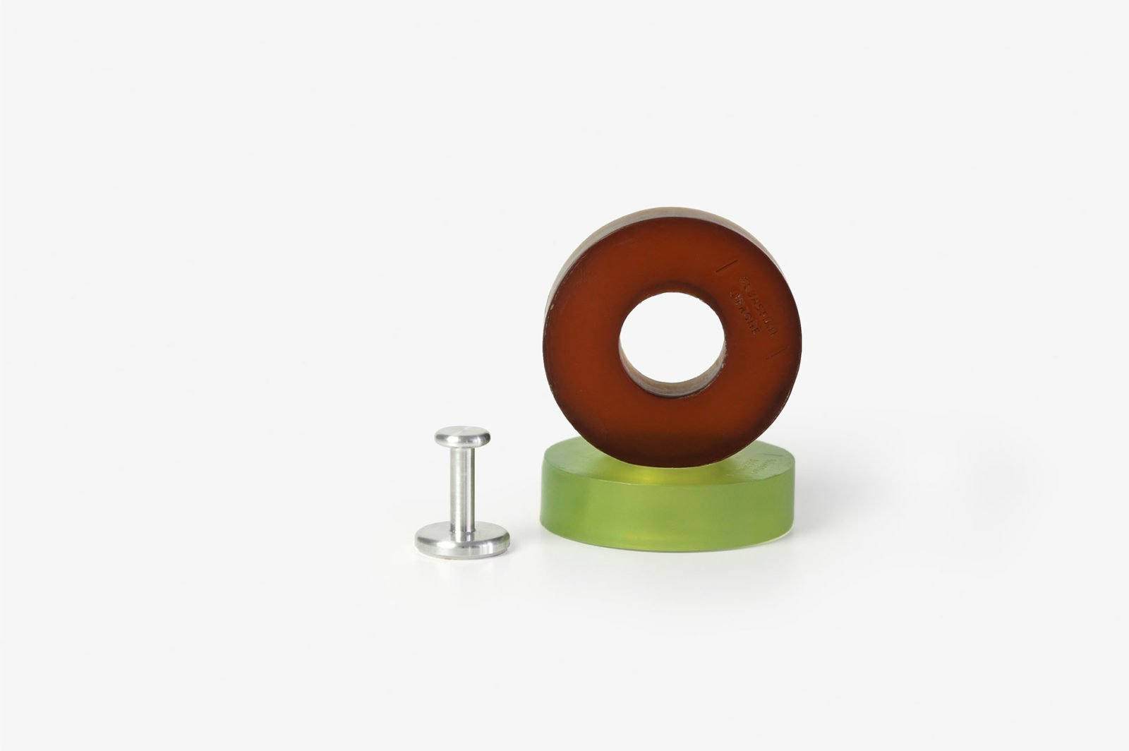 The Ring Soap And Peg, Amber-30654
