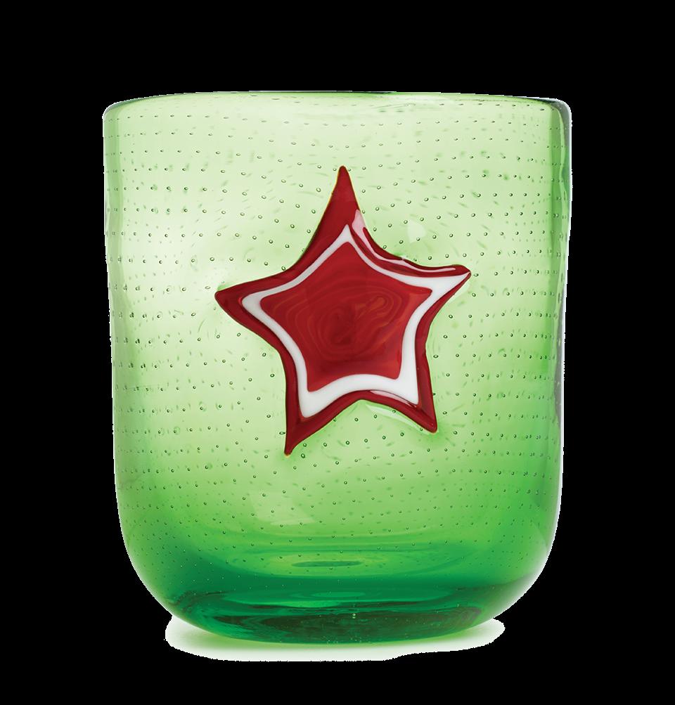 Red Star Glass-0