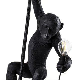 Seletti Monkey Lamp, Ceiling-31216
