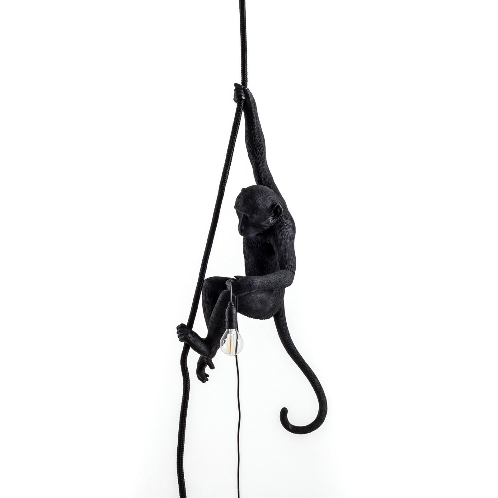 Seletti Monkey Lamp, Ceiling-31217