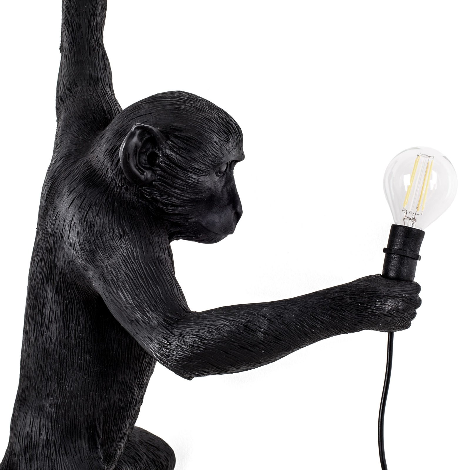 Seletti Outdoor Monkey Lamp, Hanging-31207