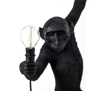 Seletti Outdoor Monkey Lamp, Hanging-31206