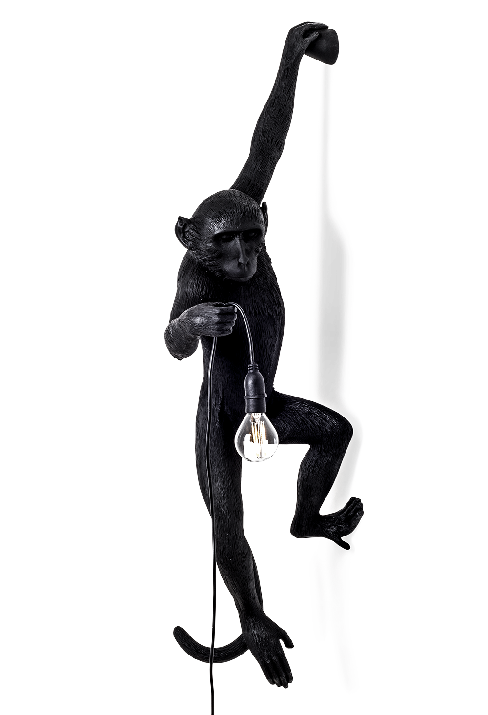 Seletti Outdoor Monkey Lamp, Hanging-0