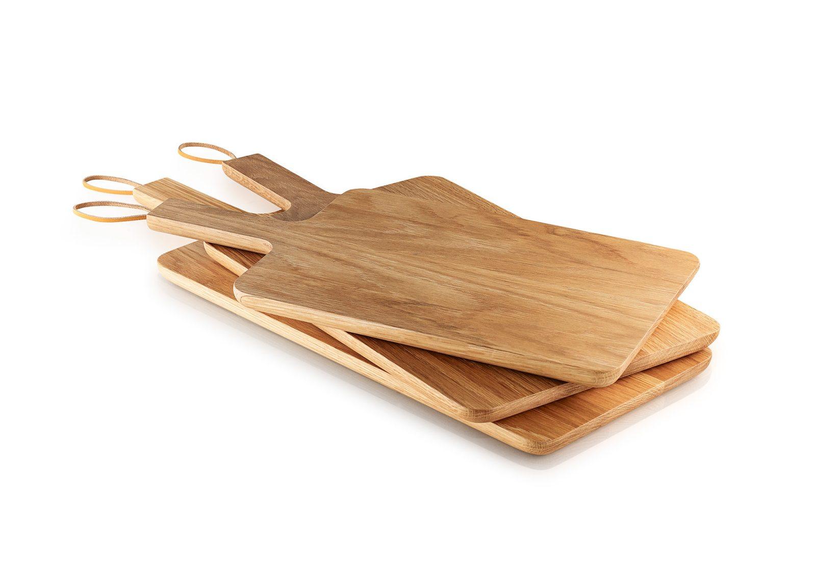Nordic Kitchen, Wooden Cutting Board