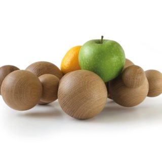 Boule Fruit Bowl-31876