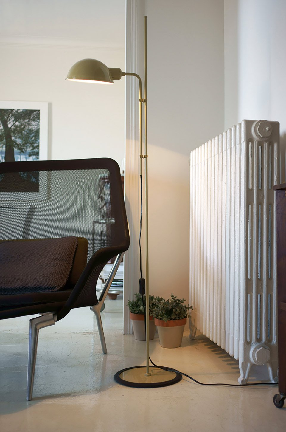 Funiculí, Floor Lamp-31764