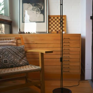 Funiculí, Floor Lamp-31766