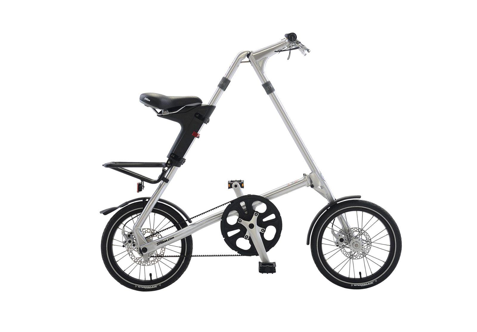 STRiDA 5.0 Folding Urban Bicycle-31728