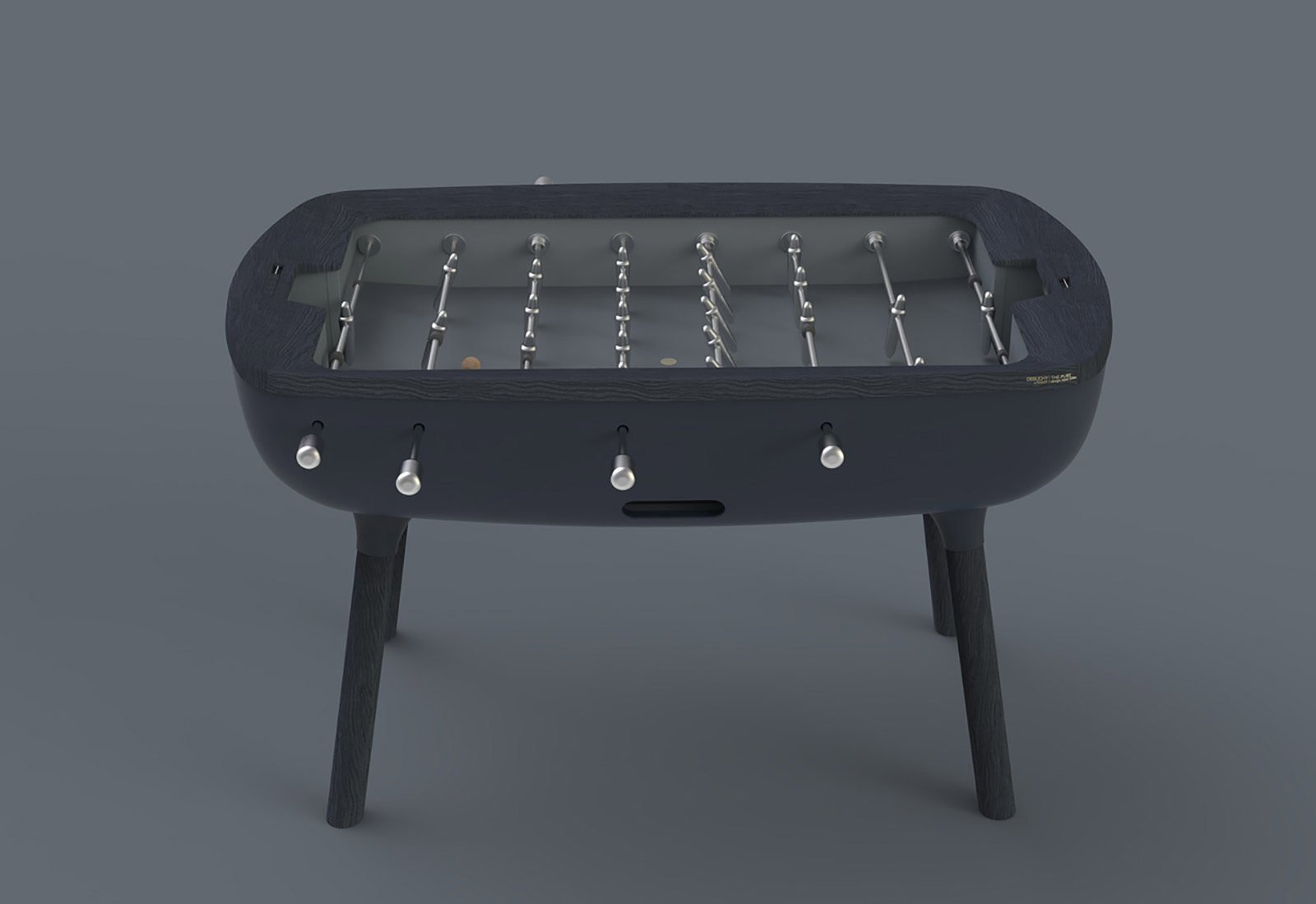 The Pure Foosball Table-31895