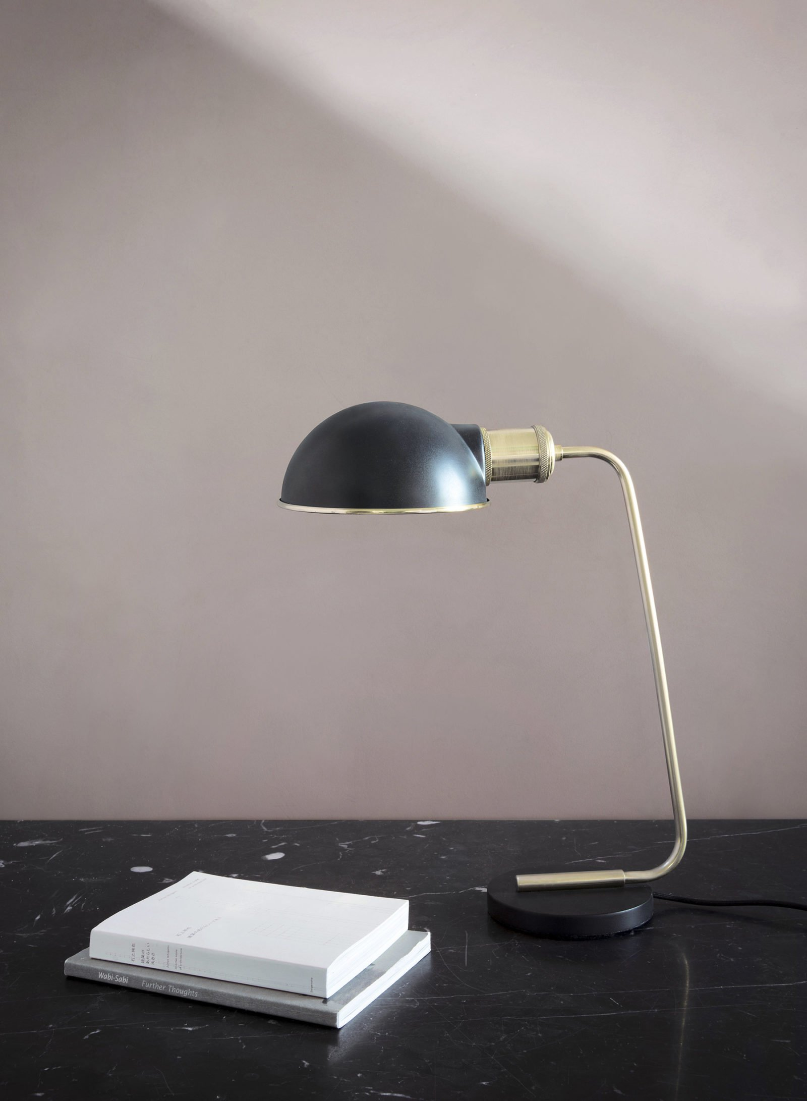 Tribeca Collister Table Lamp-31918