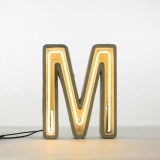 Alphacrete, Concrete Neon Light - M-32211