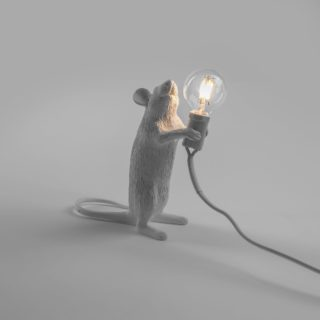 Mouse Lamp, Standing-32549