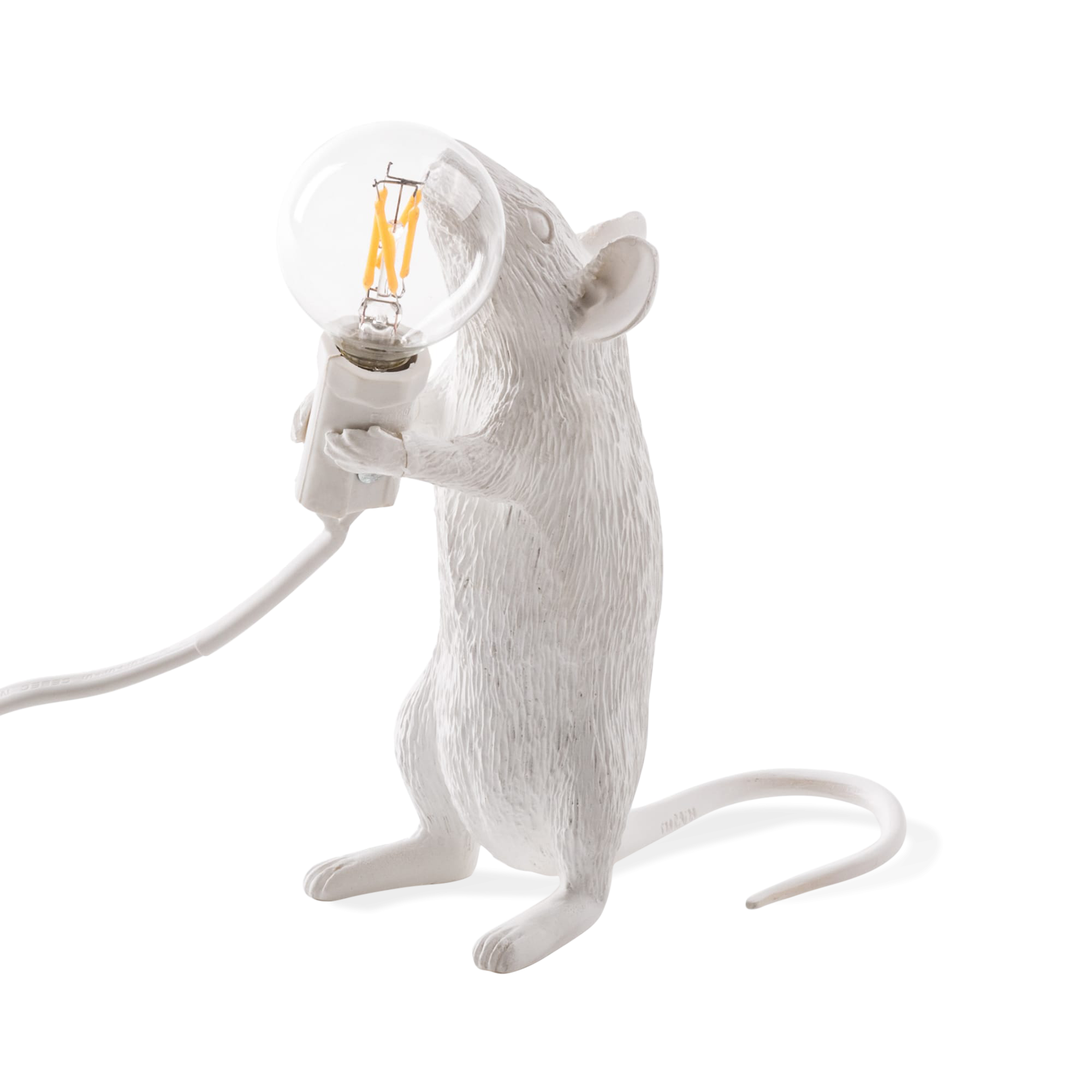 Mouse Lamp, Standing-0