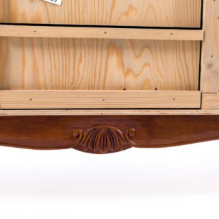 Export Como TV Cabinet with 2 Drawers-32106