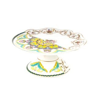 Seletti Hybrid Collection, Leandra Cake Stand-32518