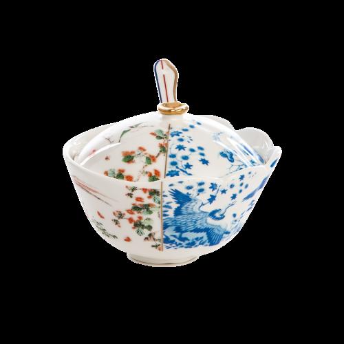 Seletti Hybrid Collection, Maurilia Sugar Bowl -0