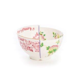 Seletti Hybrid Collection, Olinda Fruit Bowl -32419