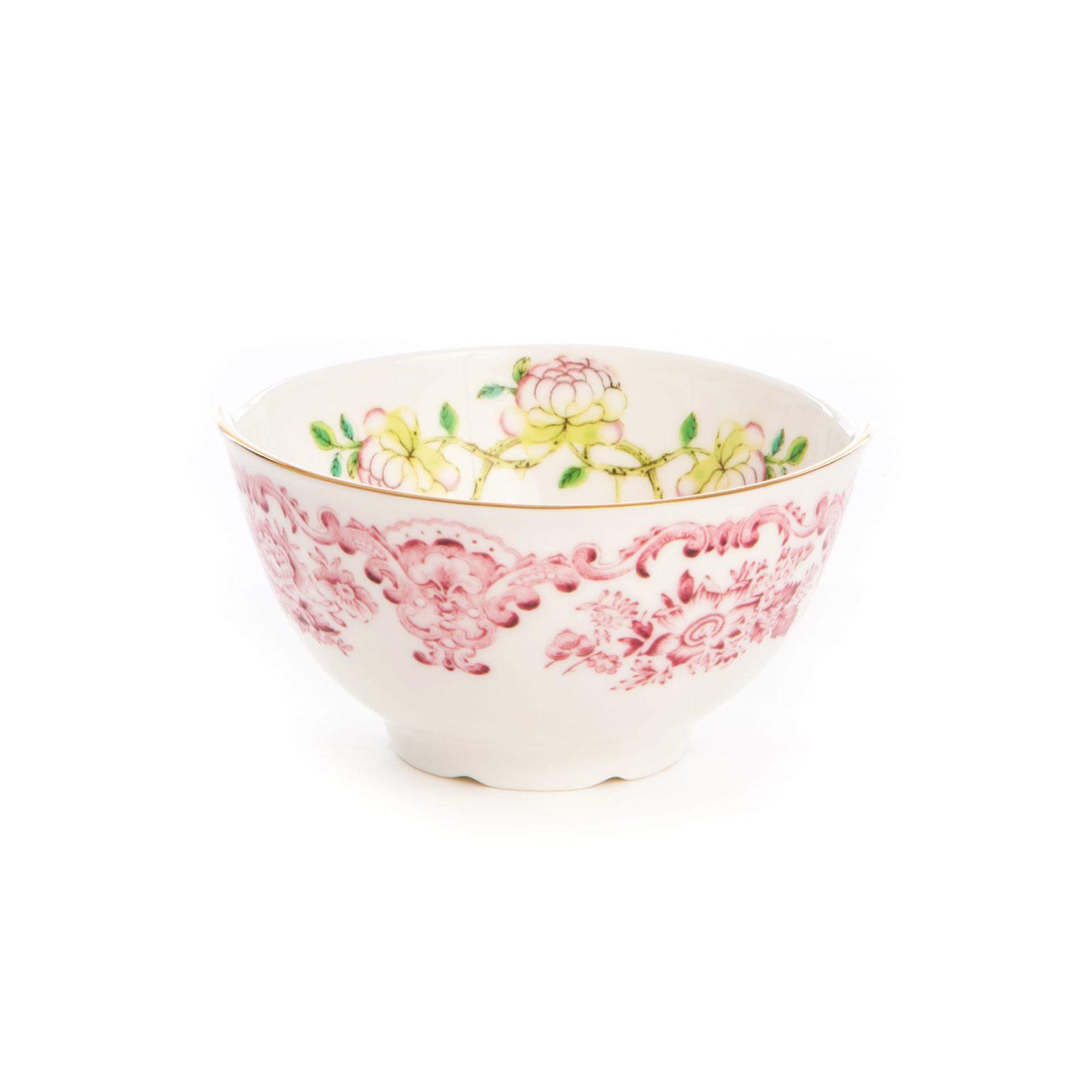 Seletti Hybrid Collection, Olinda Fruit Bowl -32421