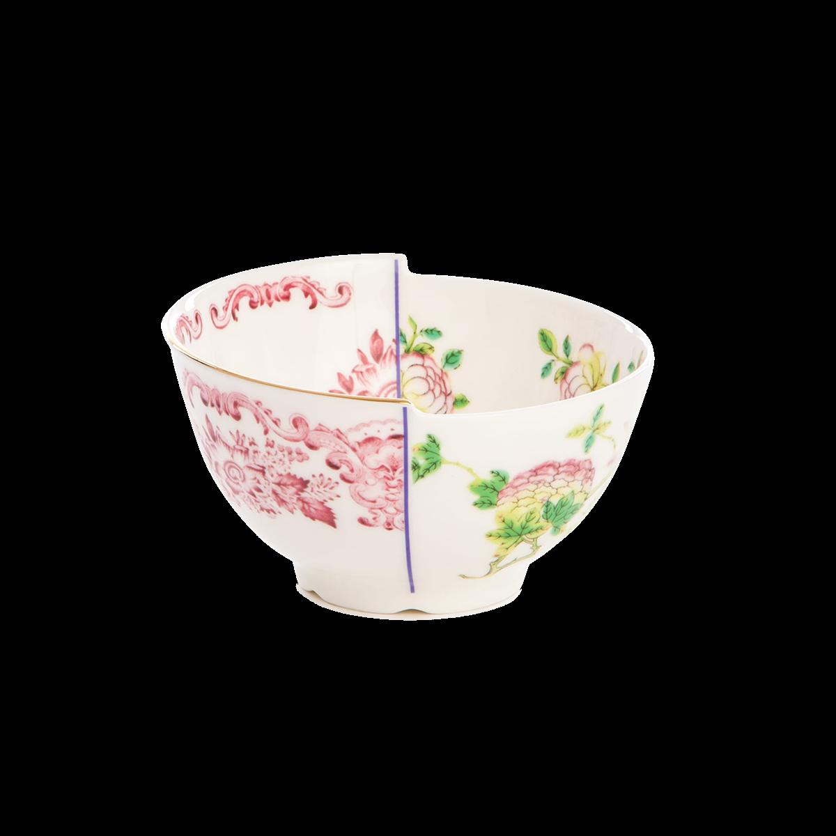 Seletti Hybrid Collection, Olinda Fruit Bowl -0