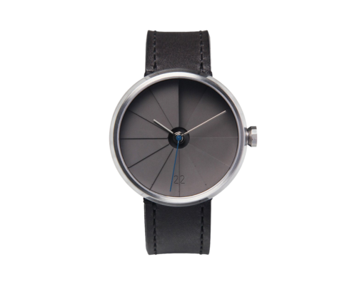 4th Dimension Concrete Wrist Watch, Urban Edition-0