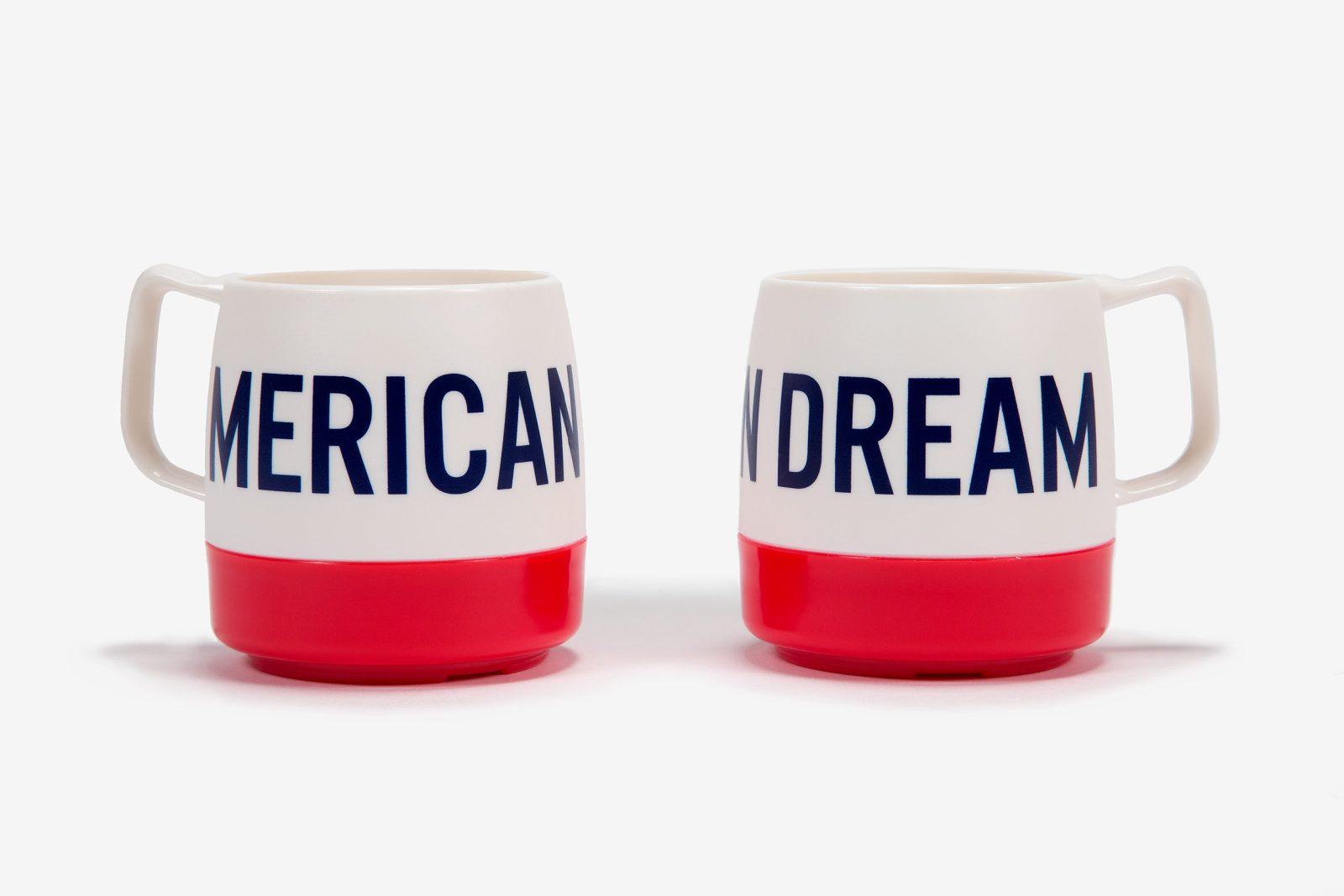 Merican Dream Mug-33486