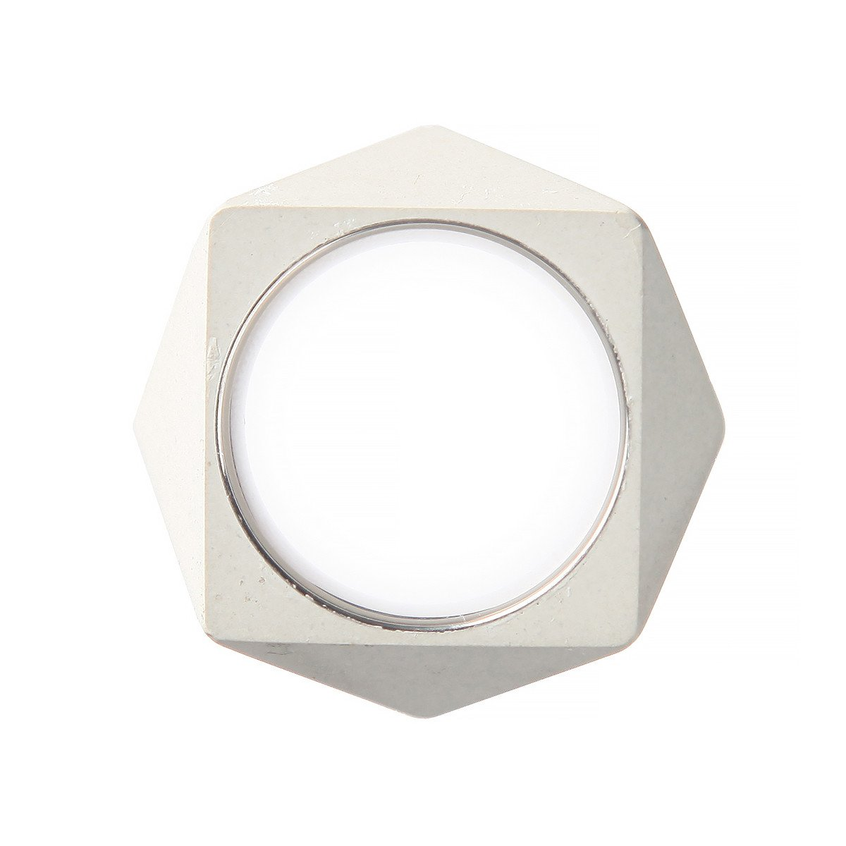 Polygon Concrete Ring -33568