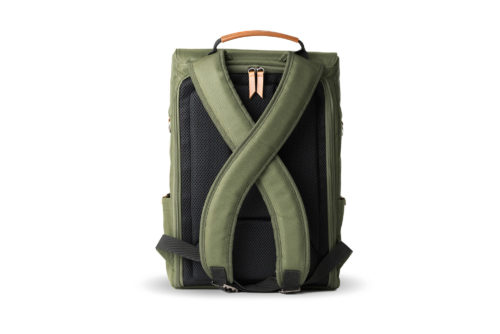 S-Series Travel Bag, Forest-33631