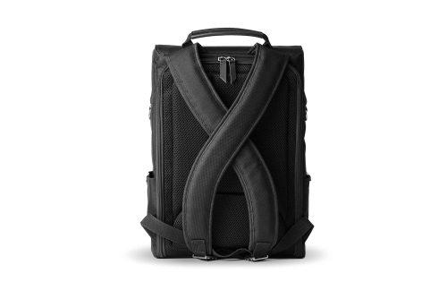 S-Series Travel Bag, Black-33655