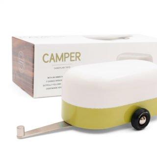 Green Camper-34107