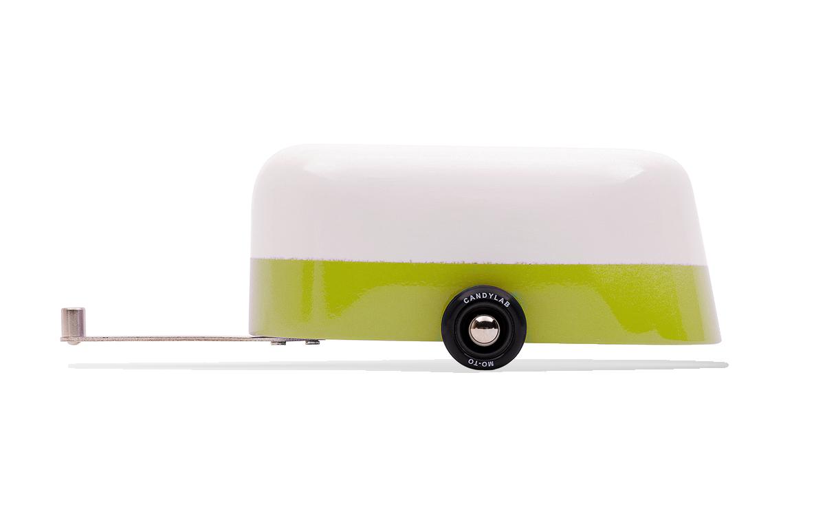 Green Camper-0