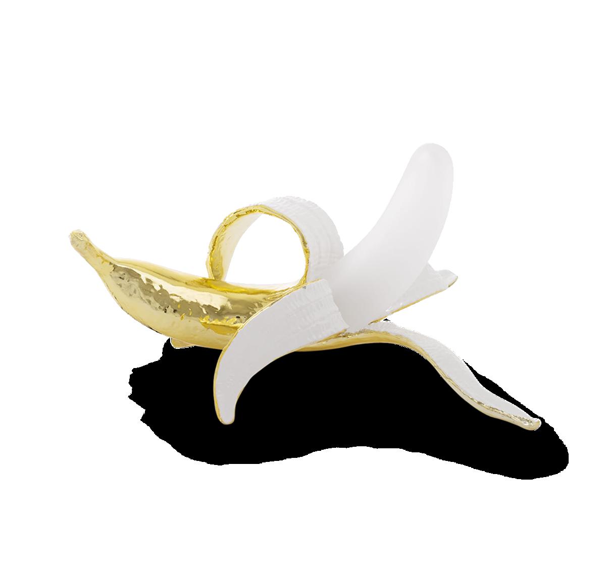 Banana Lamp, Dewey-0