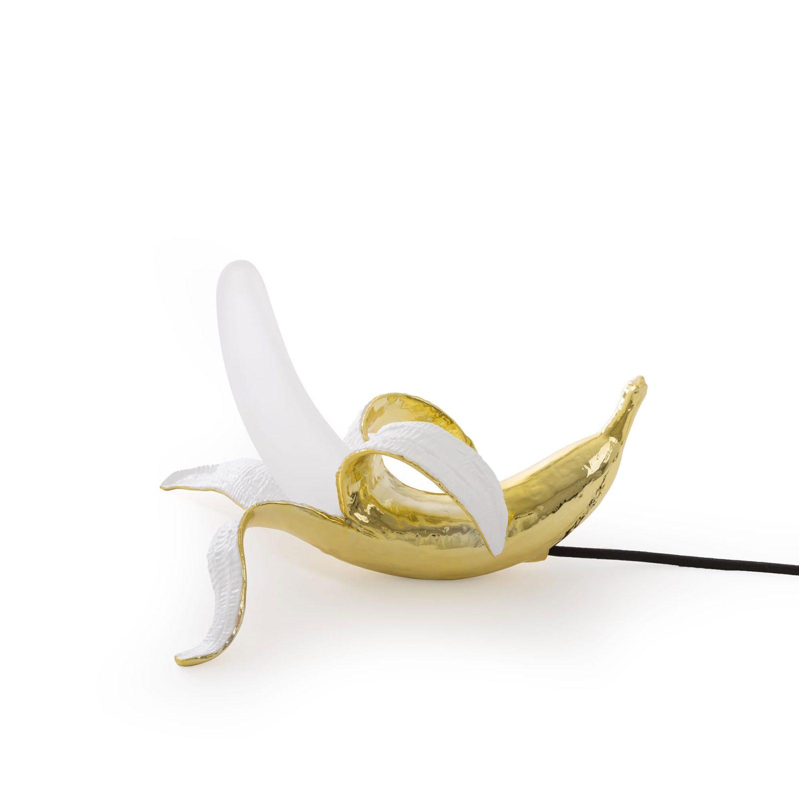 Banana Lamp, Huey-34338