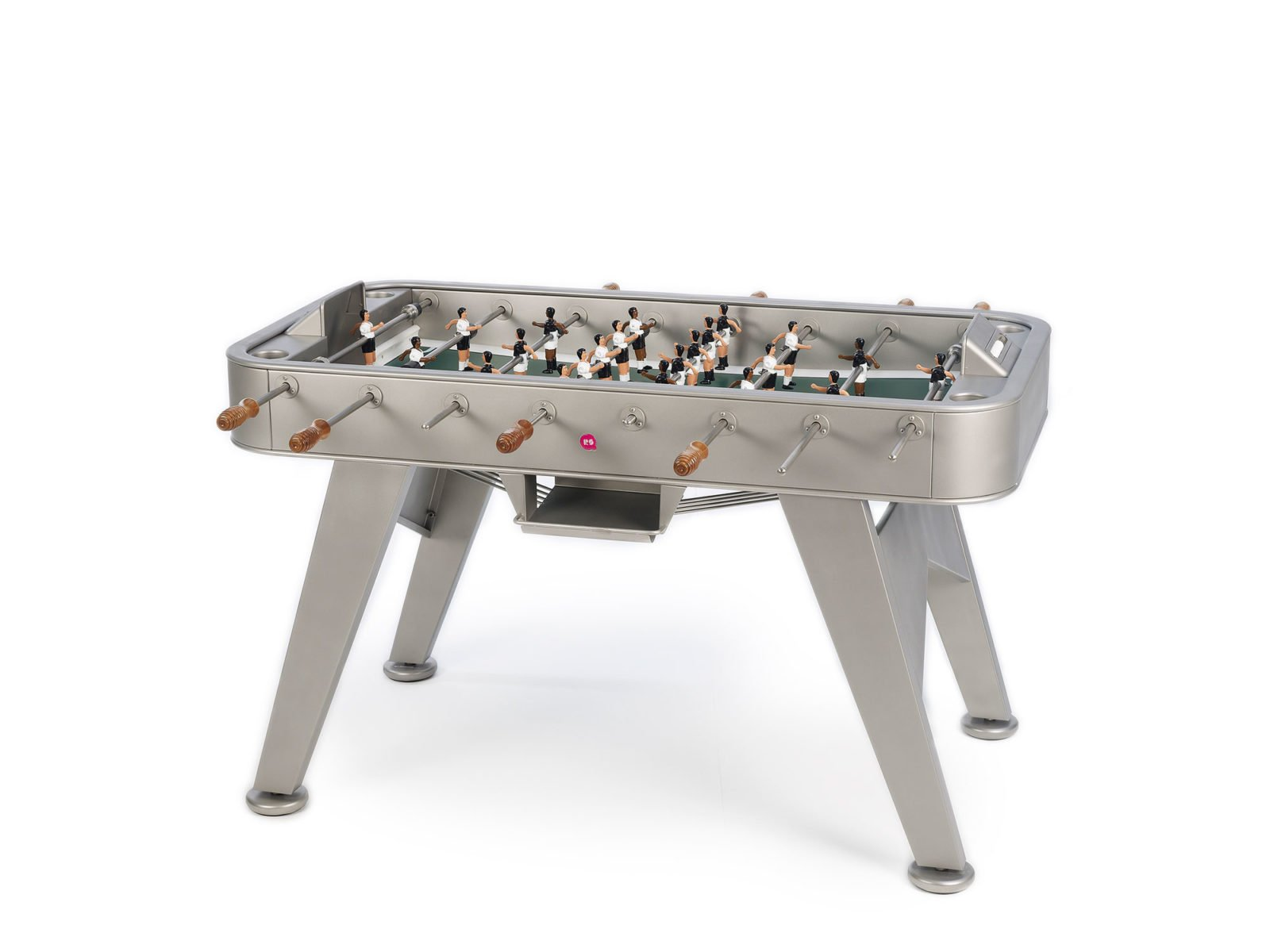 RS#2 Outdoor Football Table, Stainless Steel -34822